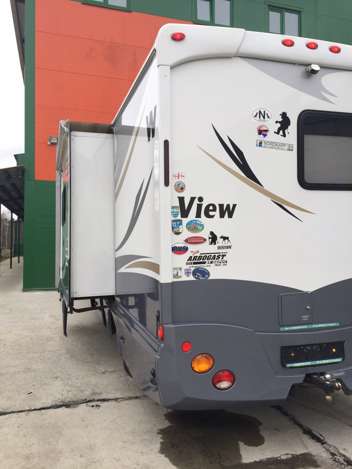 фото Winnebago View 24 J
