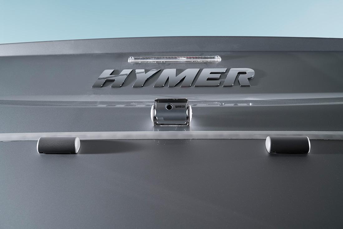 фото Hymer ML-I 570