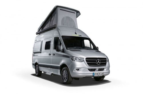 фото HymerCar Grand Canyon S