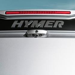 фото Hymermobil B-Class SupremeLine