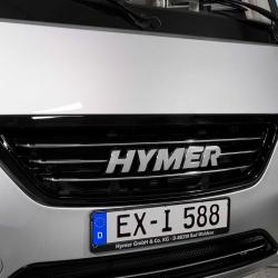 фото Hymermobil Exsis-i