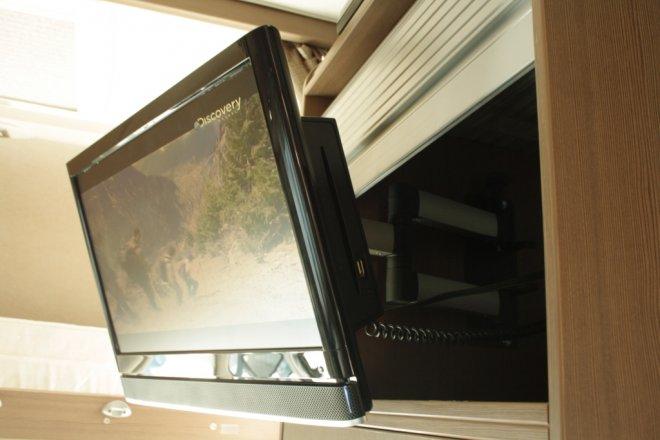 фото Adria Sport A690DK+TV