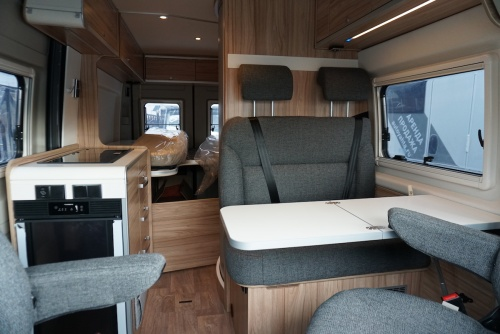 фото Hymer Car Yosemite