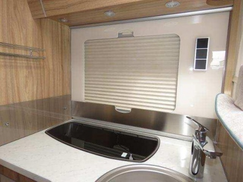 фото HYMER Tramp CL 698