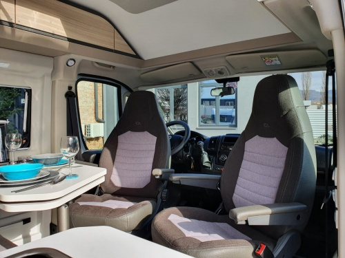 фото ADRIA Twin Plus 640 SLB