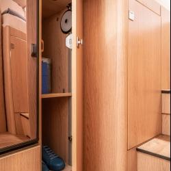 фото HYMER B-Klasse ModernComfort T