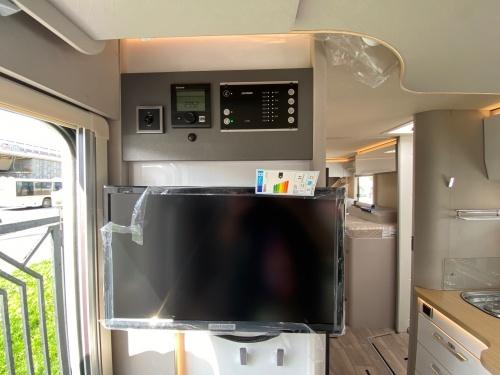 фото HYMER T-Class S 680