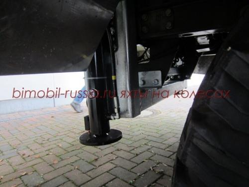 фото Mercedes Sprinter 6x6 Bimobil