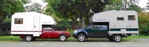жилой модуль Bimobil