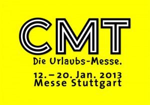 Выставка CMT 2013 в г. Штутгарт 12-20 января