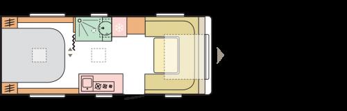 593 UP - 54