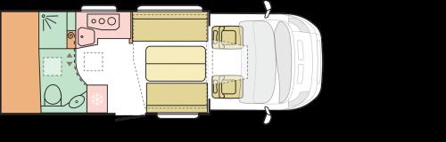 600 DT - 407