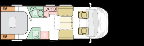 670 DC - 411