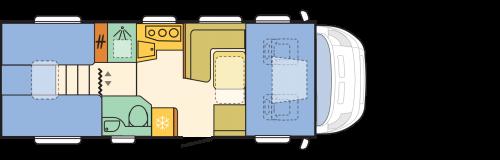 670 SL - 151