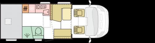 600 SP - 405