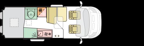 600 SPX - 263