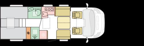 670 DL - 242