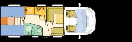 687 SL - 91