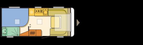 522 UP - 57