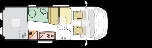 600 SPB - 261