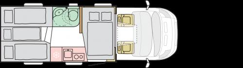 600 SL - 404