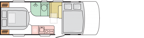 600 SC - 143