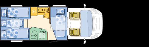 600 SL - 112