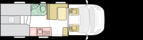 600 SL - 408