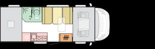 600 DP - 412