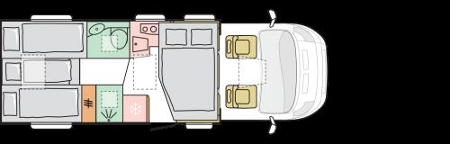 670 DL - 240