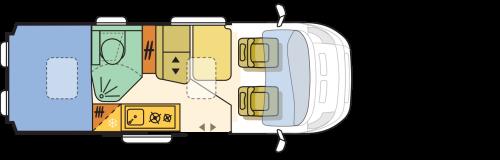 TWIN 600 SPT