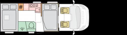 600 SP - 409