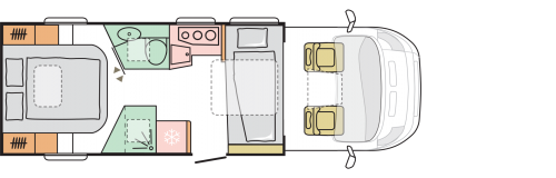 670 DC - 410