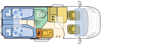 TWIN 600 SLT - 228