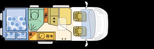 TWIN 600 SPT - 213