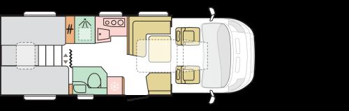 670 SL - 116