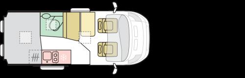 540 SP - 260