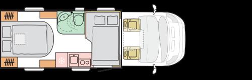 600 SC - 144