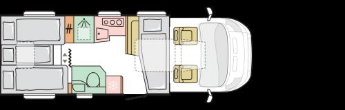 670 SL - 135