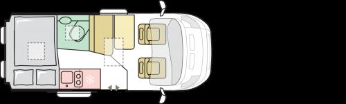 540 SP - 399