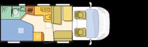 650 SF - 146