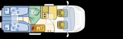600 SLT - 225