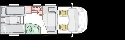 600 SL - 107