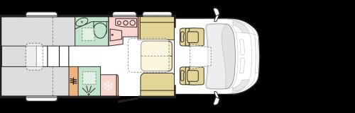670 DL - 246