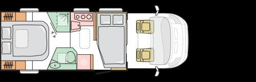 670 SC - 95