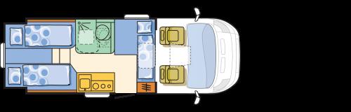 Compact Plus SLS - 157