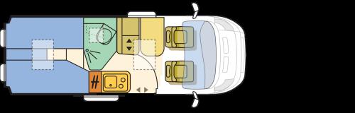 TWIN 600 SLT