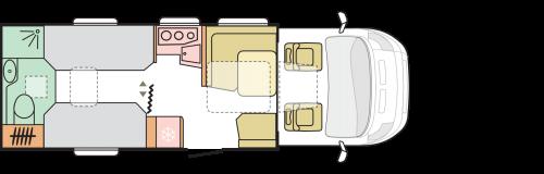 670 SLT - 133